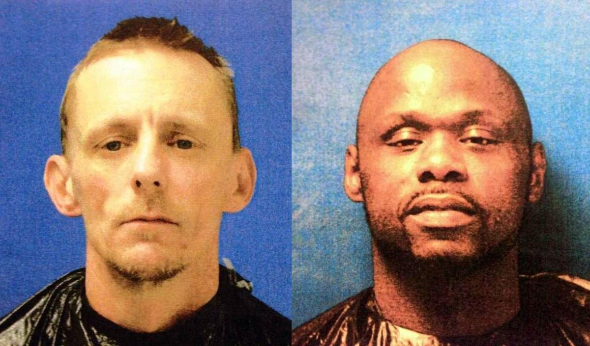 Drug deal leads to deaths of 2 men found in burning truck