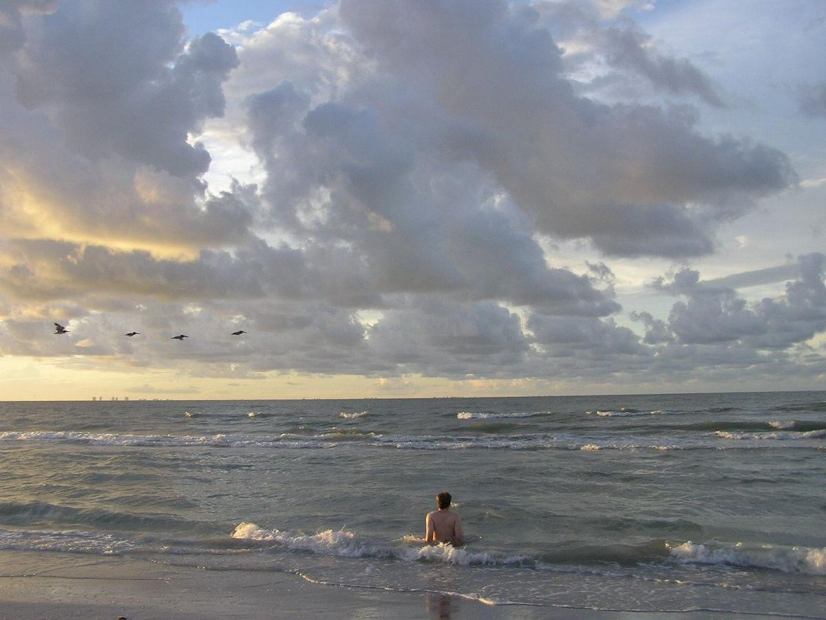 """We loved """"Escapes,"""" now show us """"Chasing the Lowcountry Sun"""""""