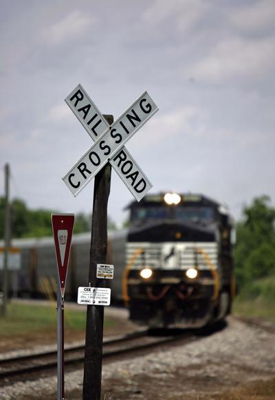 Port rail decision possible