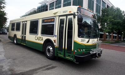 Re-thinking transportation draws crowd to Sustainability Institute