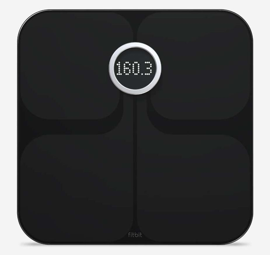 Weigh in, then hit 'send' to keep track of results