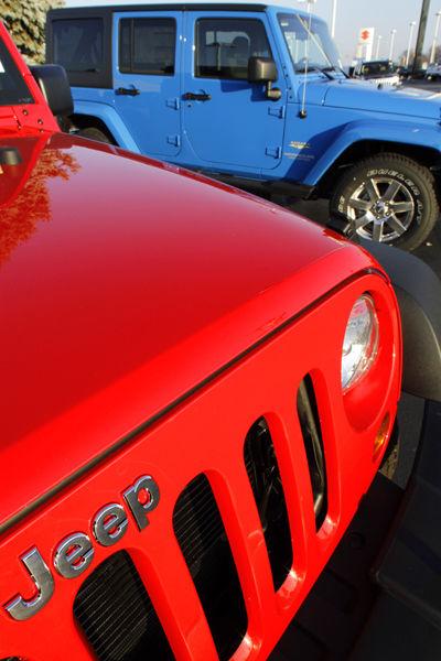 U.S. automakers had terrific 2011