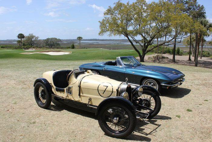 Moultrie Car Show >> Kiawah car show organizers gear up promotions for first Concours d'Elegance at River Course this ...