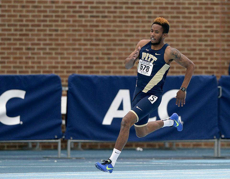 Former Summerville sprinter Nkanata to represent Kenya in Olympics