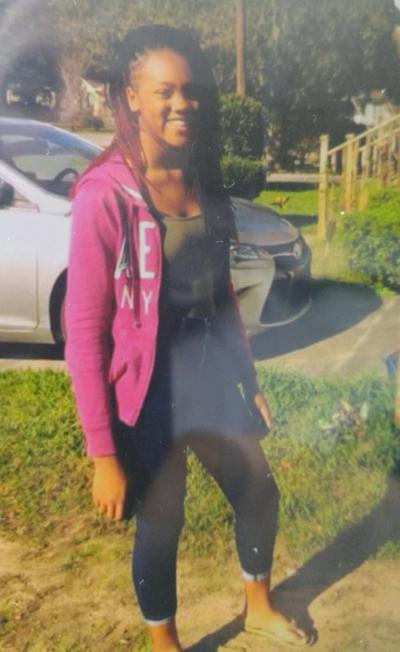 13-year-old girl reported missing from James Island