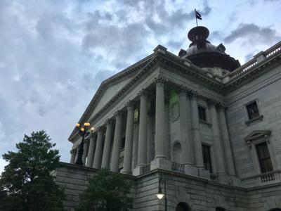 South Carolina Statehouse (copy) (copy)