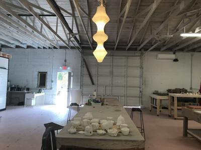 Susan Gregory Studio