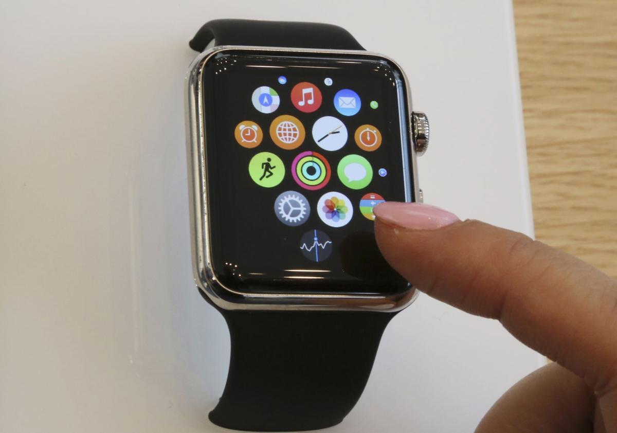 Tech Q&A: Dark web, cheap Apple watches, Facebook swap ...