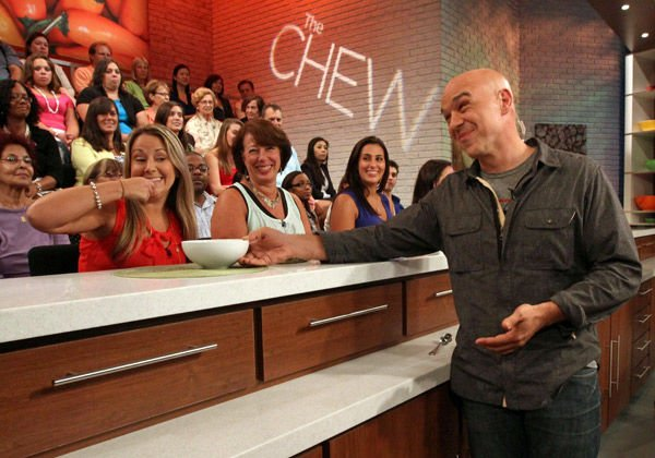 ABC hopes 'The Chew' can win daytime viewers