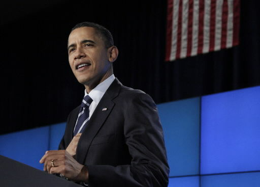 Obama to push innovation at Ohio small businesses