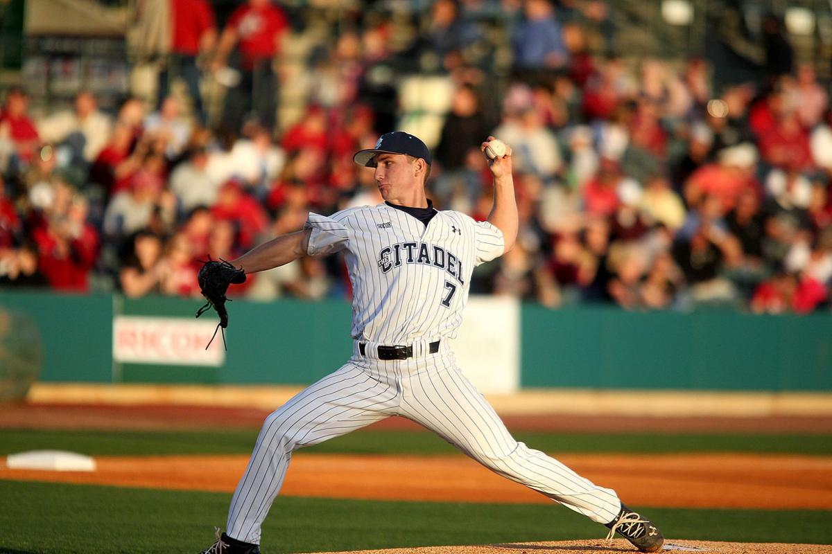 SoCon tourney: Citadel vs. Western Carolina switched to 5 p.m. in Greenville