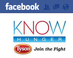 Lowcountry Food Bank in Facebook contest