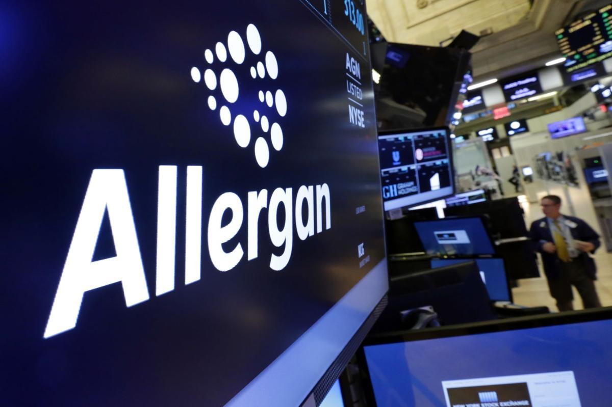 New tax rules prompt Allergan, Pfizer to nix $160B merger