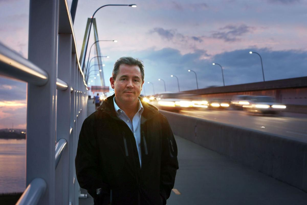 New Infrastructure Bank boss a contrary thinker about transportation