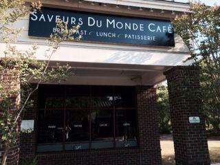 Saveurs du Monde opens second store