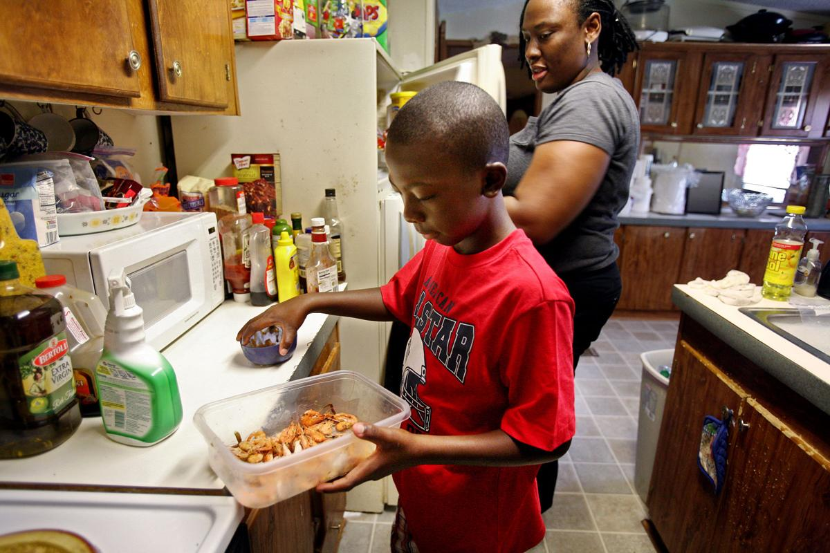 S.C. food programs can be nightmare
