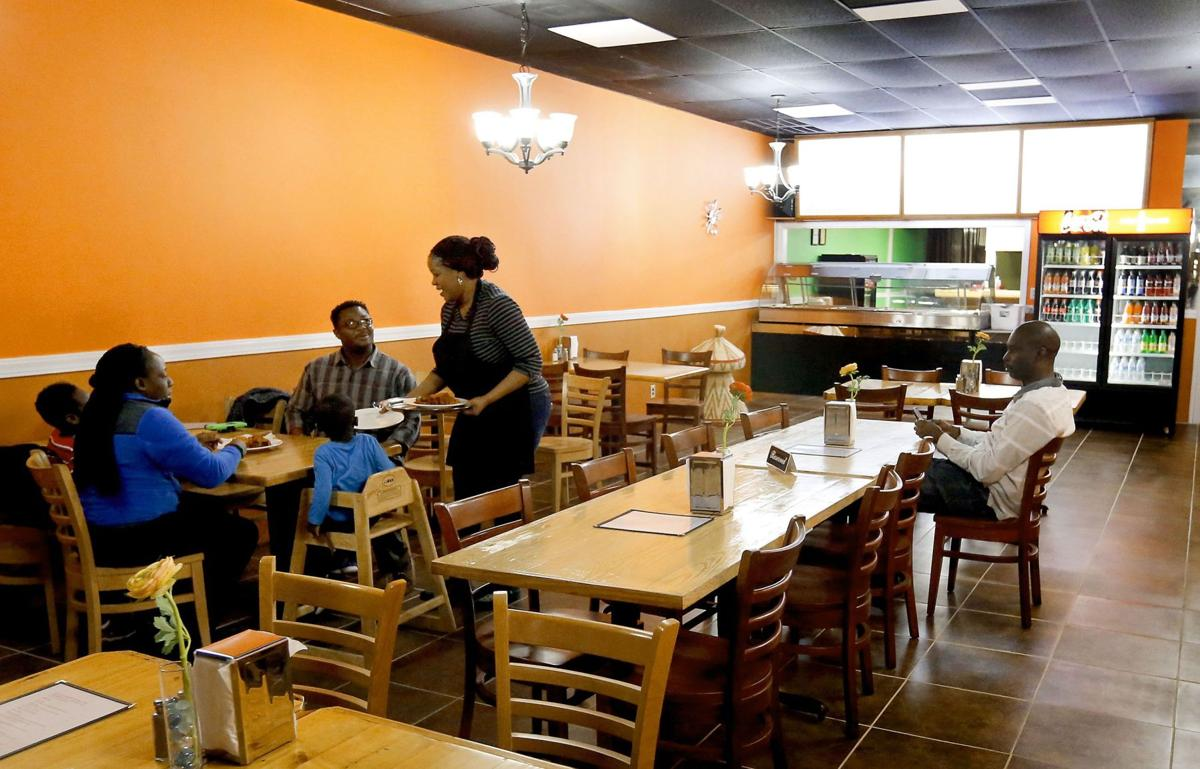 Now open A peek at the newest food or drink venues Sweet Savor African Restaurant