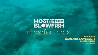 Hootie Imperfect Circle