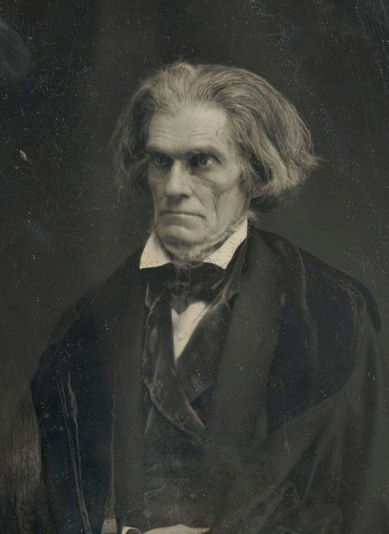 Why should Charleston keep honoring John C. Calhoun?