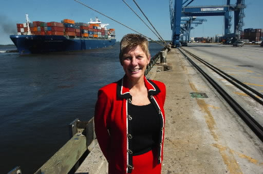 After 37 years doing 'real work,' local customs director retiring