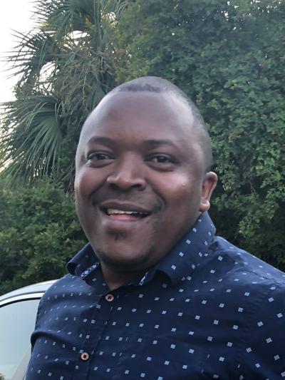 Eddy Mkwambe