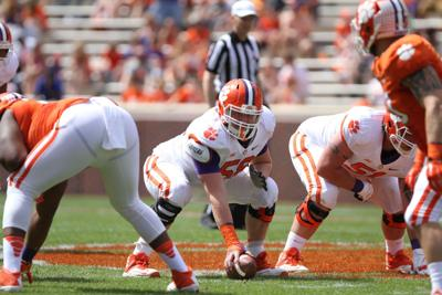 Clemson Top 10: Ryan Norton has to snap out of last year's funk