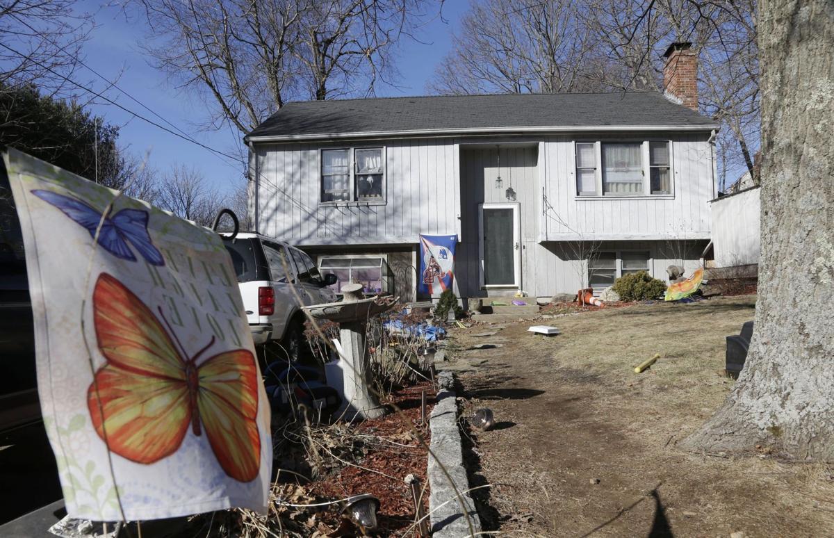 Massachusetts children trapped in hope chest die