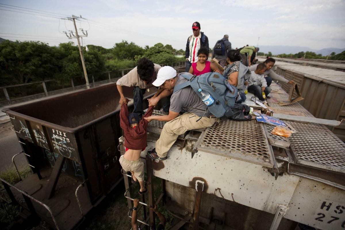 Border neglect's costly fallout