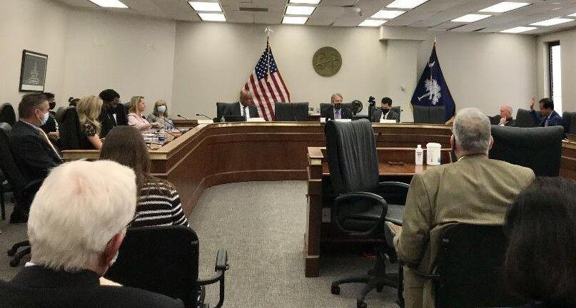 POST AND COURIER – Hate crime legislation advances in SC Senate in hopes of giving it a chance to pass this year