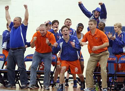 Hawks try to win their first wrestling title after forfeiting in state semifinals last season