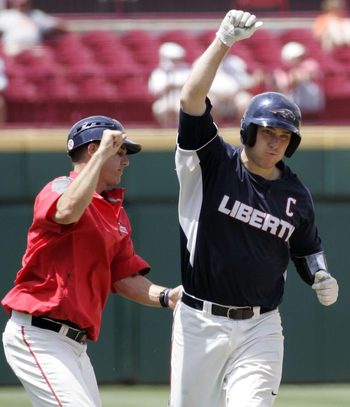 Liberty's battery sends Clemson's season to the brink