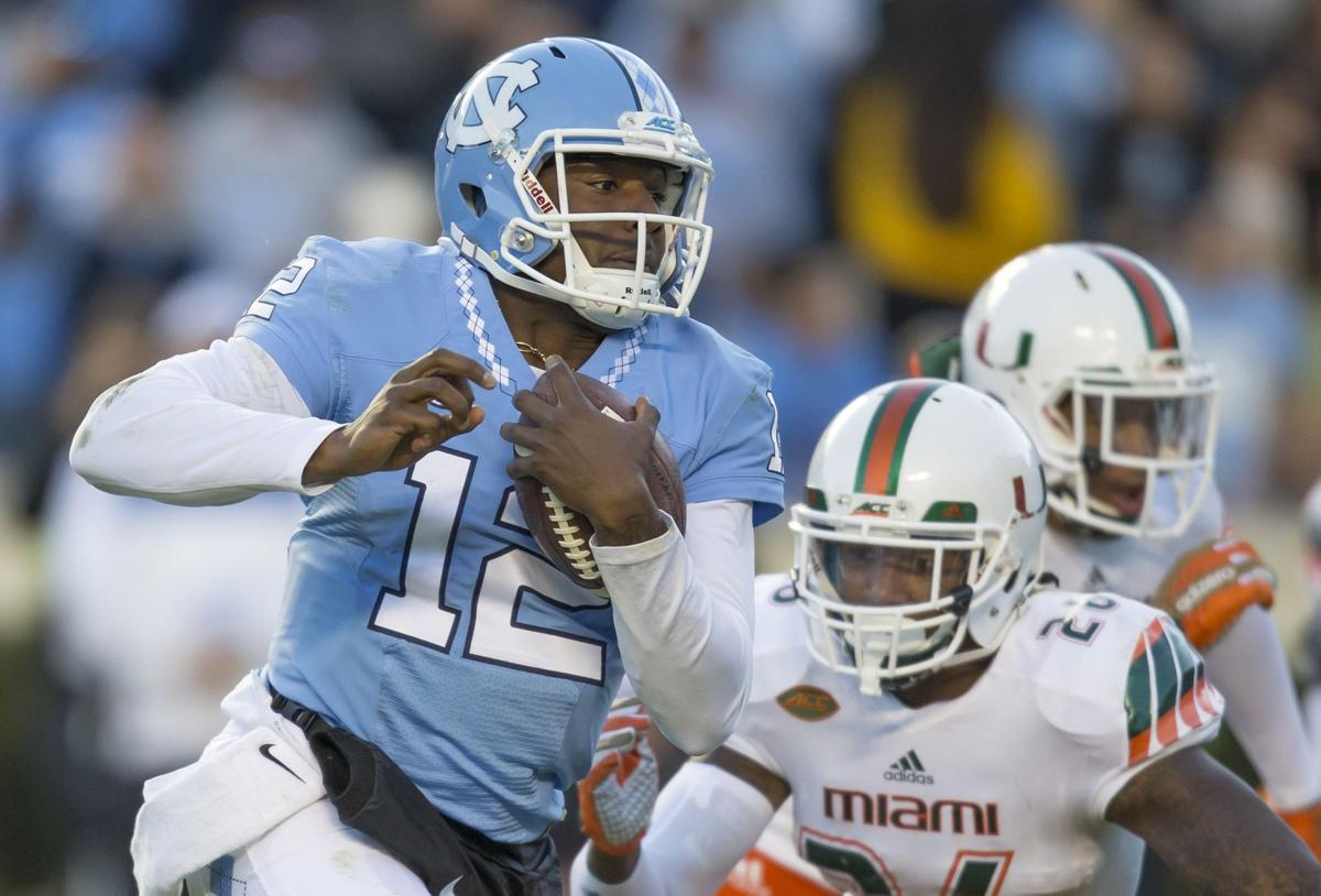 All about the pace, tempo when its UNC offense vs. Clemson defense