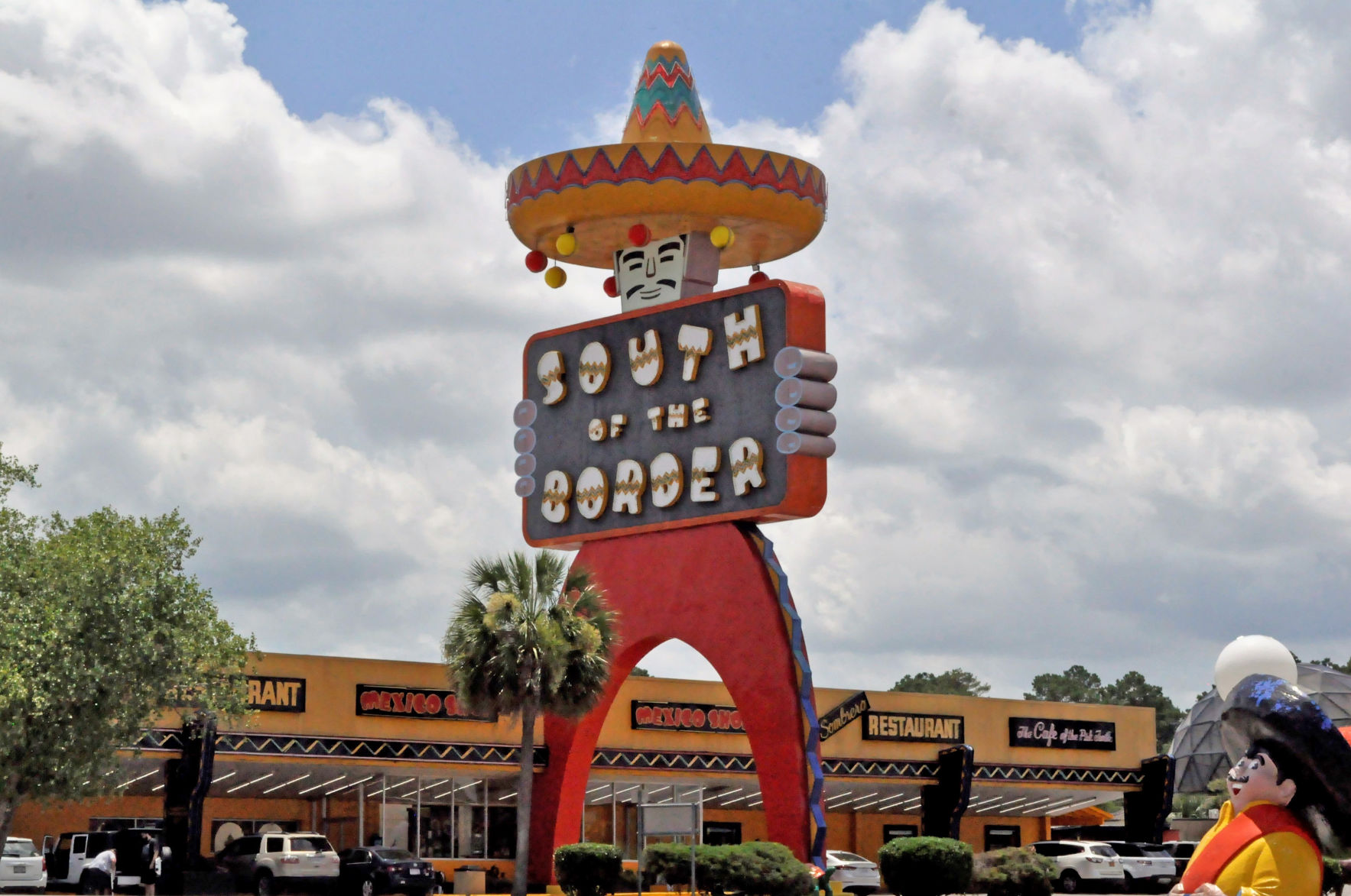 South of the Border How South Carolinau0027s