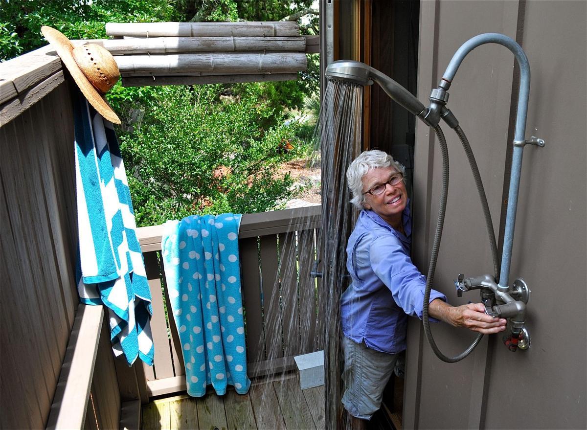 Outdoor shower w CarolynBetterjpg.jpg