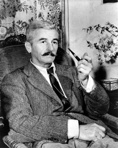 'Twixt Cup and Lip' Long-lost Faulkner comic play published for the first time