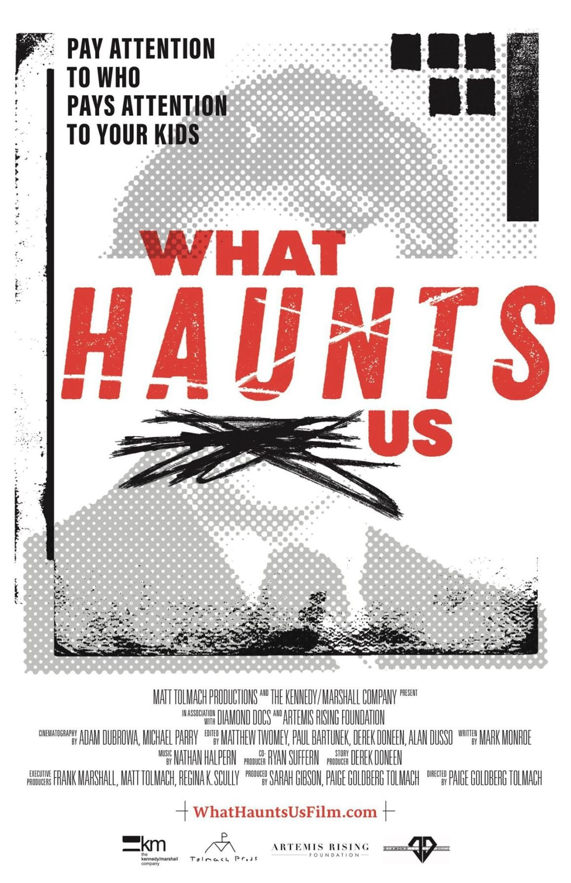 Eddie Fischer documentary What Haunts Us