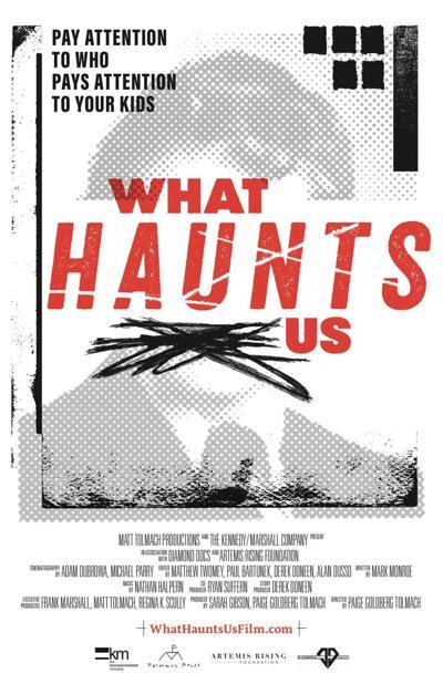 Eddie Fischer documentary What Haunts Us
