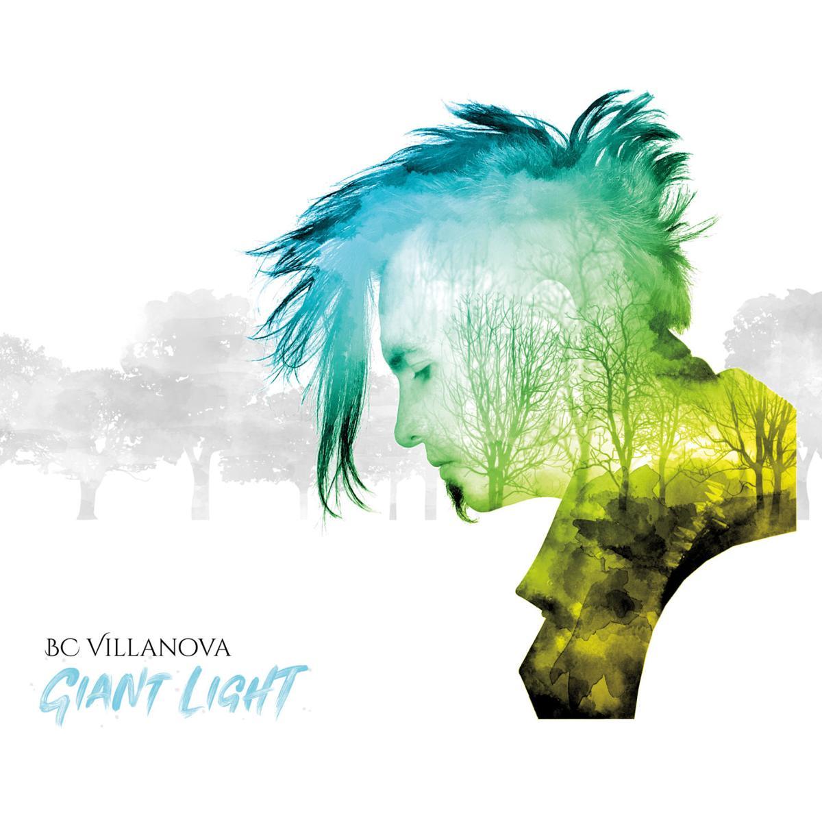 Music Review Bc Villanova S Giant Light