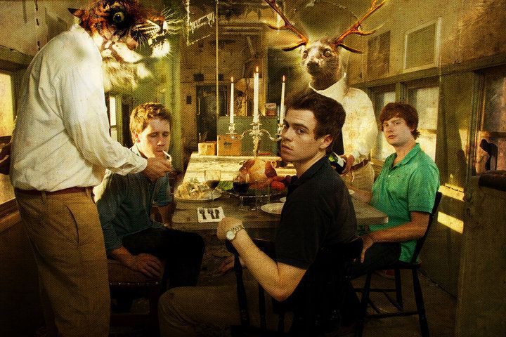 Music Scene: Mansions on the Moon, EOTO, The Budos Band