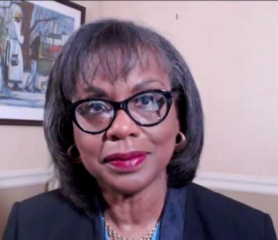 Anita Hill 2020