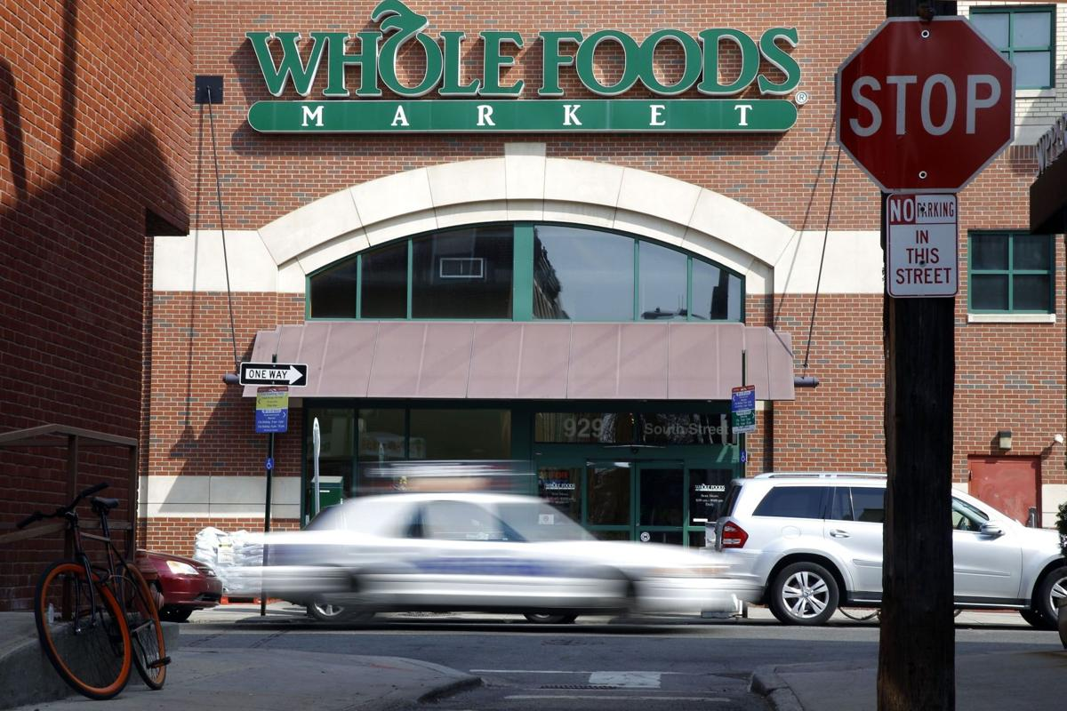 Whole Foods squeezed by competitors