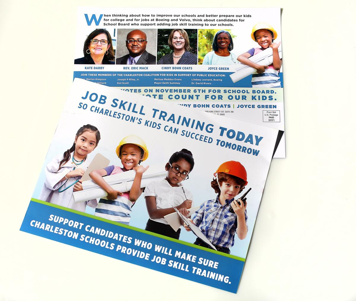 Charleston Coalition for Kids