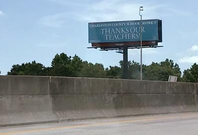 CCSD teacher appreciation billboard (copy) (copy)