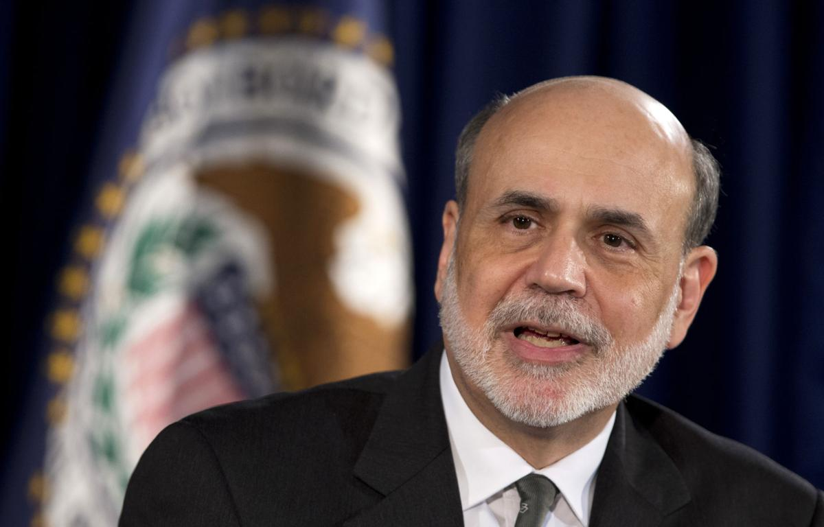 Analysis: Fed seeking to create wealth, not just cut rates