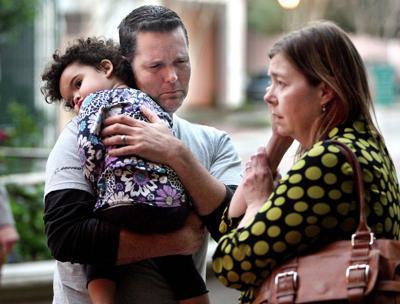 No U.S. Supreme Court decision today in baby Veronica case