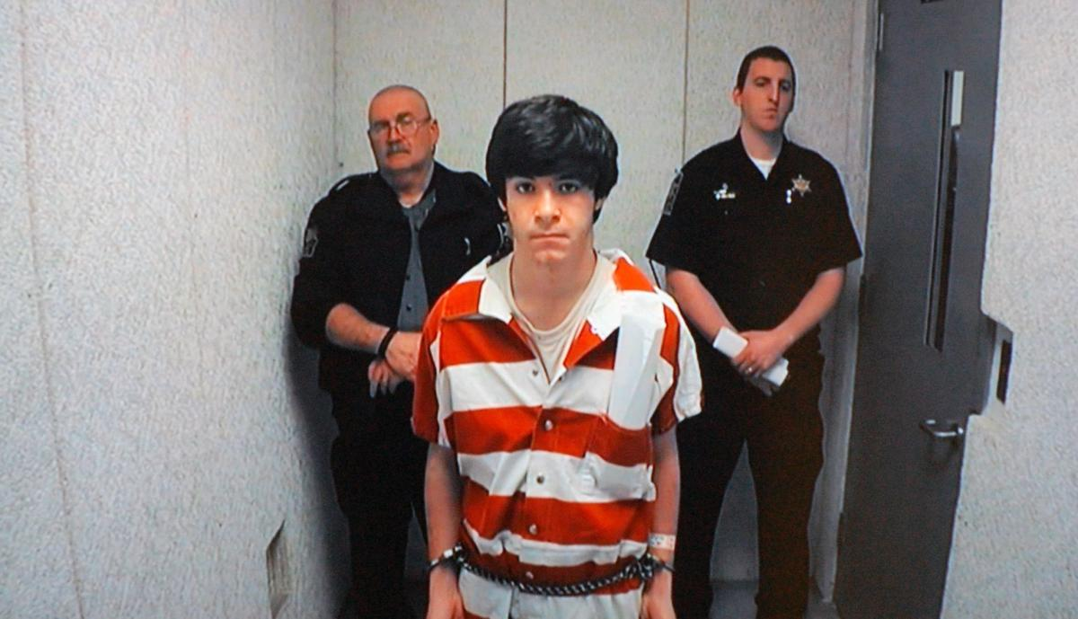 With indictments, murder case against Mount Pleasant teen moves forward