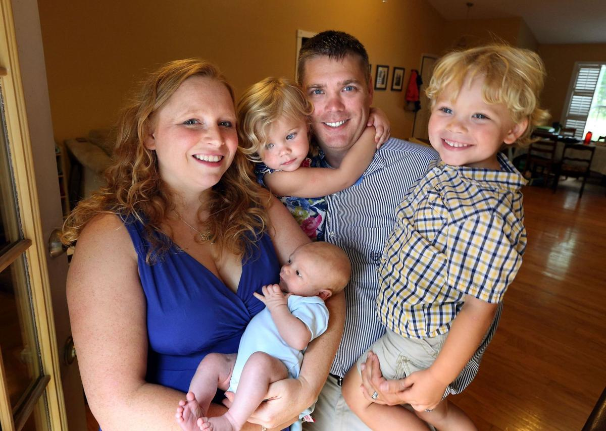 The science is slim, but local moms attest to benefits of placenta pills