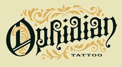 Ophidian logo