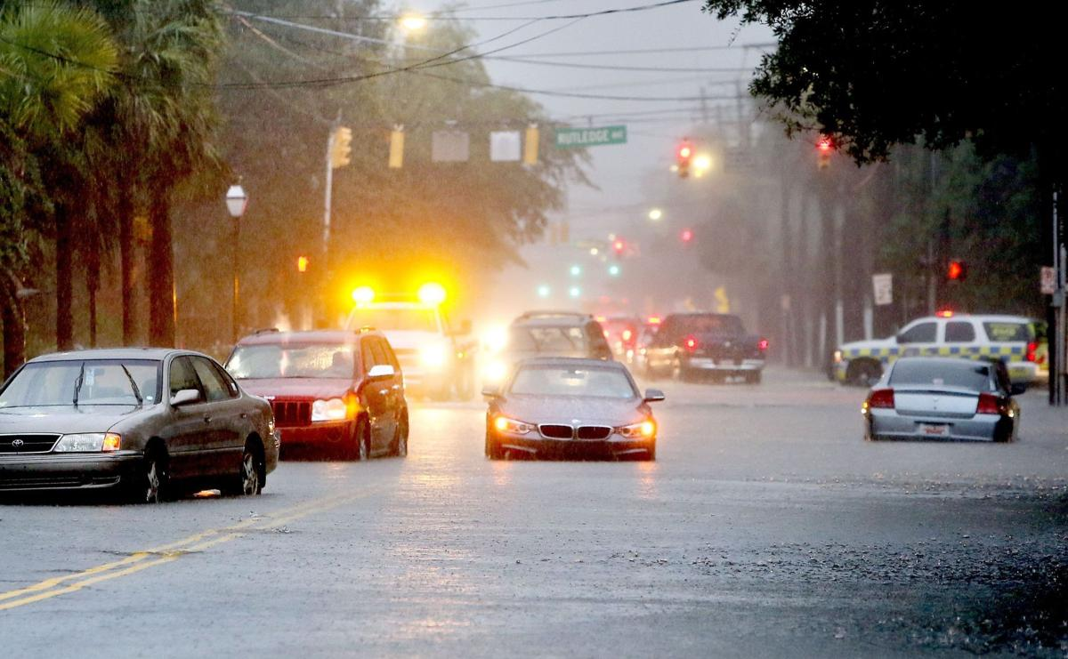 Charleston steps up to challenge of flooding sea level rise charleston steps up to challenge of flooding sea level rise malvernweather Images