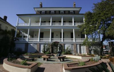 Buyer identified for Charleston mansion